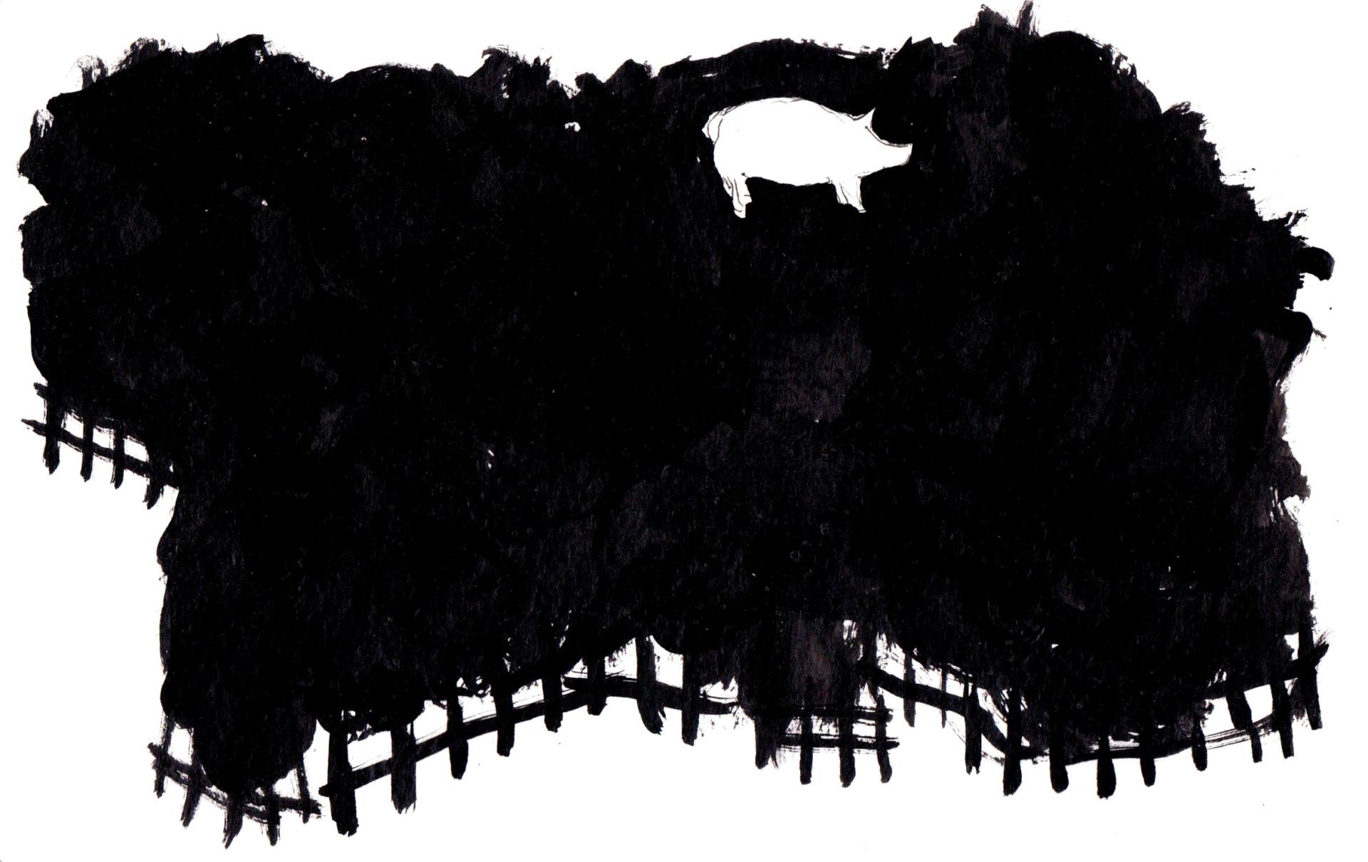 Christian Bovey La Ferme des animaux